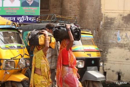 indyjskie kobiety