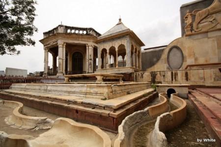 Świątynia Jugal Kishore
