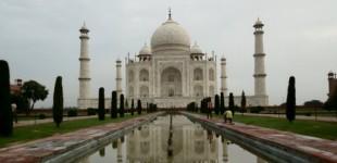 [Trip 1: Mathura,Vrindavan,Agra] Taj Mahal