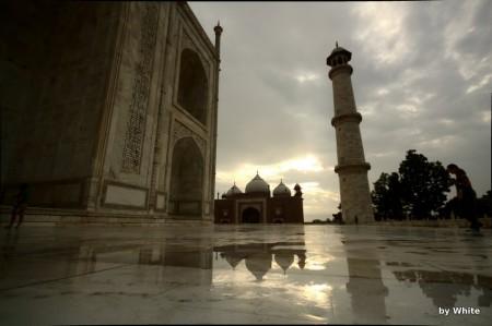 Taj Mahal i Jawab