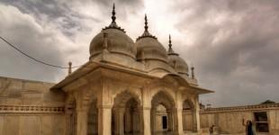 [Trip 1: Mathura,Vrindavan,Agra] Agra Fort