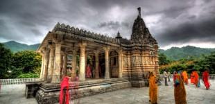 [Trip 2: Rajastan] Ranakpur