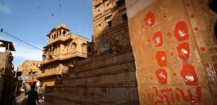 [Trip 2: Rajastan] Jaisalmer