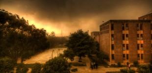 Ghaziabad - burza
