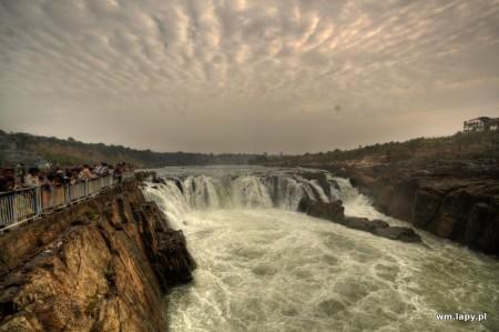 Bherāghāt, Madhya Pradesh, India