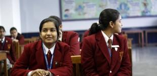[Ghaziabad] Szkoła