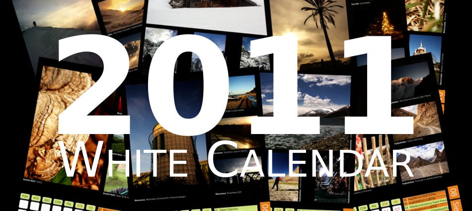 Kalendarz!
