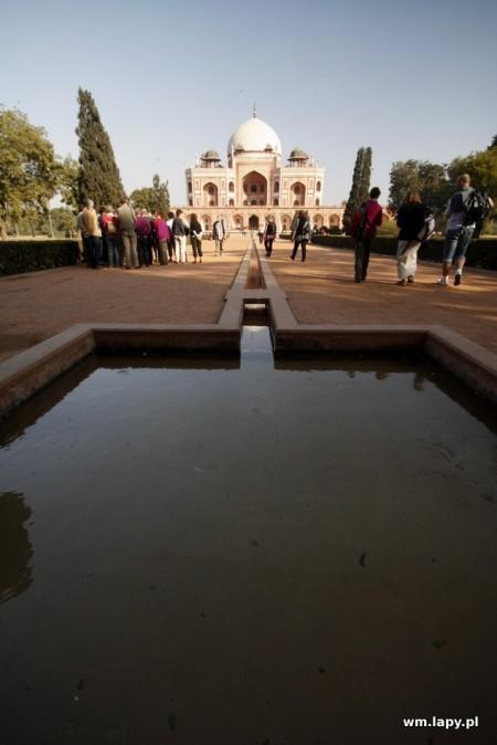 Jangpura, New Delhi, Indie