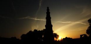 Zwiedzanie Delhi #3