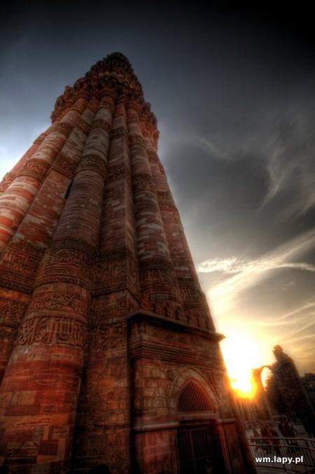 Mahrauli, New Delhi, Indie